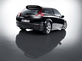Ver foto 5 de Volvo C30 R-Design 2008