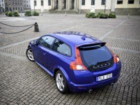 Ver foto 2 de Volvo C30 R-Design 2008