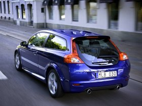 Ver foto 12 de Volvo C30 R-Design 2008