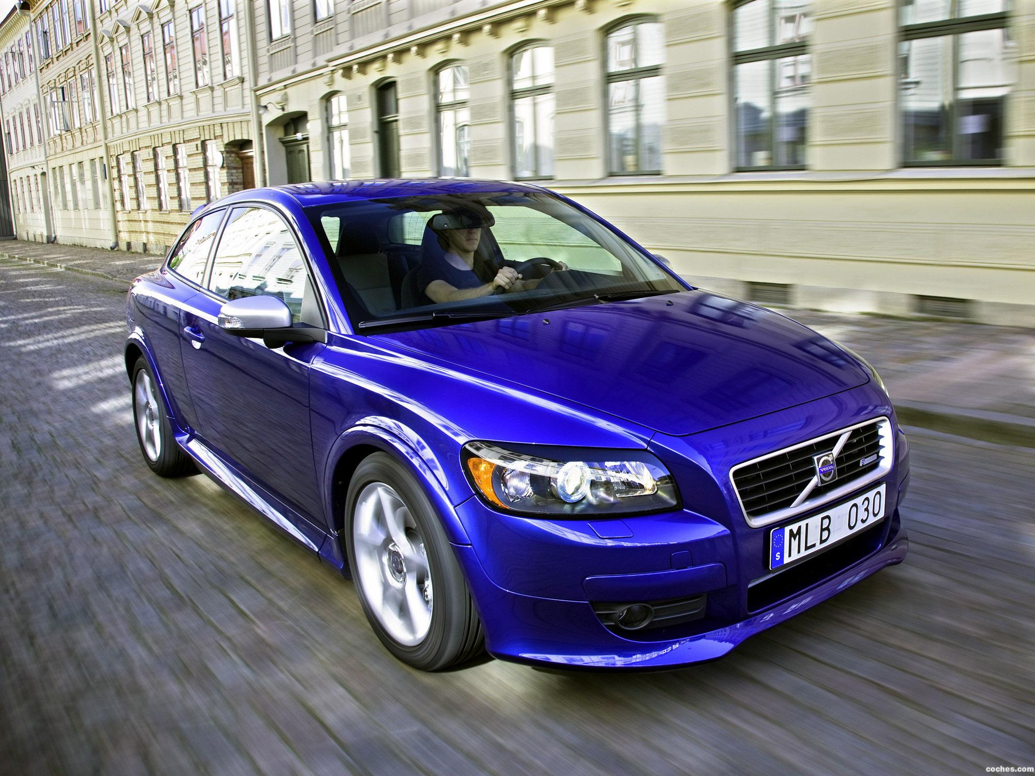 Foto 0 de Volvo C30 R-Design 2008