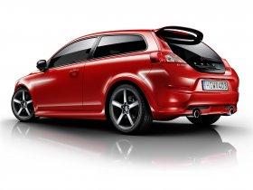 Ver foto 2 de Volvo C30 R-Design 2010