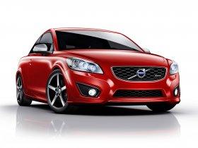 Ver foto 1 de Volvo C30 R-Design 2010