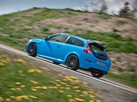 Ver foto 2 de Volvo C30 by Polestar Performance 2010