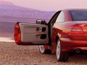 Ver foto 3 de Volvo C70 1997