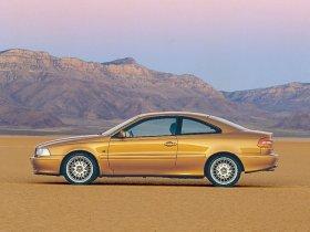Ver foto 2 de Volvo C70 1997