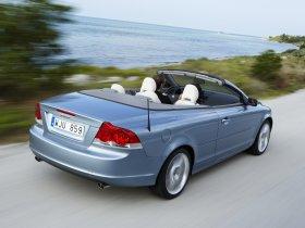 Ver foto 9 de Volvo C70 2005