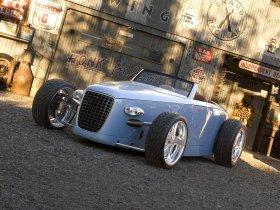 Ver foto 3 de Volvo Caresto V8 Speedster 2007