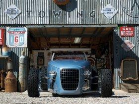 Ver foto 2 de Volvo Caresto V8 Speedster 2007