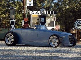 Ver foto 13 de Volvo Caresto V8 Speedster 2007