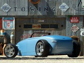 Ver foto 10 de Volvo Caresto V8 Speedster 2007