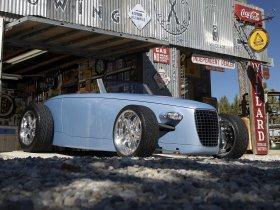 Ver foto 9 de Volvo Caresto V8 Speedster 2007