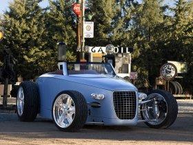 Ver foto 8 de Volvo Caresto V8 Speedster 2007