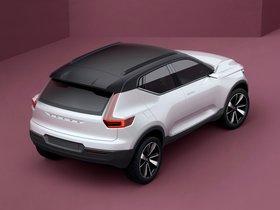 Ver foto 2 de Volvo Concept 40.1 2016