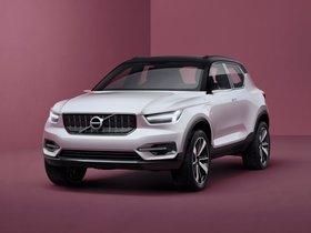 Ver foto 1 de Volvo Concept 40.1 2016