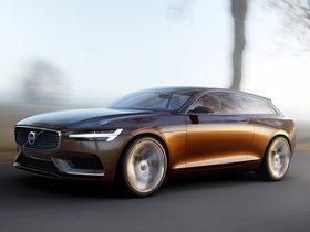 Ver foto 14 de Volvo Concept Estate 2014