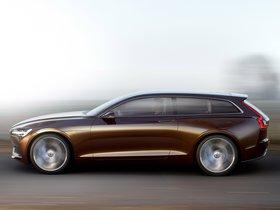 Ver foto 12 de Volvo Concept Estate 2014