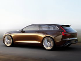 Ver foto 10 de Volvo Concept Estate 2014