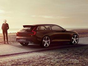 Ver foto 8 de Volvo Concept Estate 2014