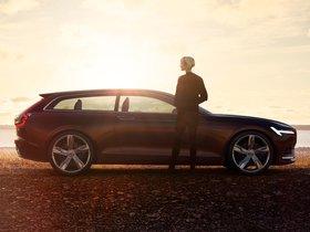 Ver foto 7 de Volvo Concept Estate 2014