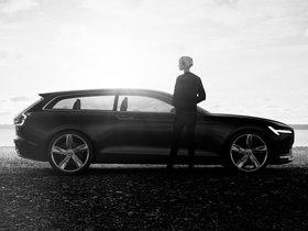 Ver foto 6 de Volvo Concept Estate 2014