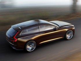 Ver foto 5 de Volvo Concept Estate 2014