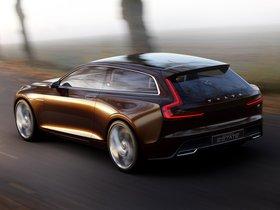 Ver foto 4 de Volvo Concept Estate 2014
