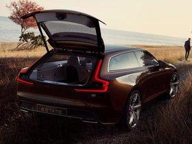 Ver foto 3 de Volvo Concept Estate 2014