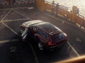 Ver foto 2 de Volvo Concept Estate 2014