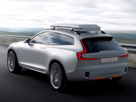 Ver foto 6 de Volvo Concept XC Coupe 2014