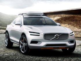 Ver foto 7 de Volvo Concept XC Coupe 2014