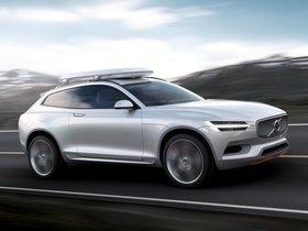 Ver foto 5 de Volvo Concept XC Coupe 2014