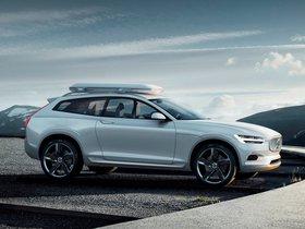 Ver foto 4 de Volvo Concept XC Coupe 2014