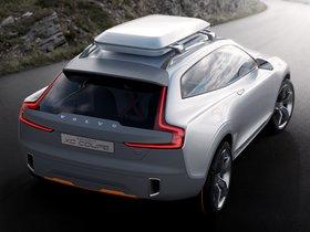 Ver foto 3 de Volvo Concept XC Coupe 2014