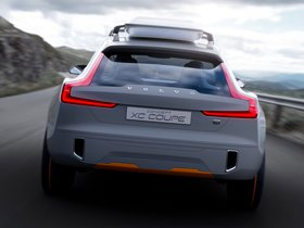 Ver foto 2 de Volvo Concept XC Coupe 2014