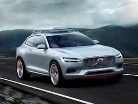 Ver foto 10 de Volvo Concept XC Coupe 2014