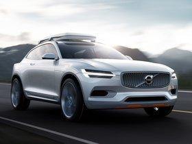 Ver foto 9 de Volvo Concept XC Coupe 2014