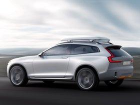 Ver foto 8 de Volvo Concept XC Coupe 2014