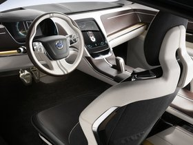 Ver foto 9 de Volvo Concept You 2011