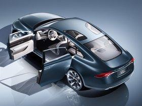 Ver foto 7 de Volvo Concept You 2011