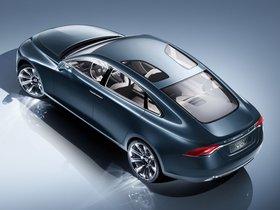 Ver foto 6 de Volvo Concept You 2011
