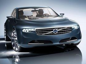 Ver foto 5 de Volvo Concept You 2011
