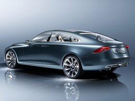 Ver foto 4 de Volvo Concept You 2011