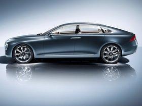 Ver foto 3 de Volvo Concept You 2011