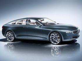 Ver foto 2 de Volvo Concept You 2011
