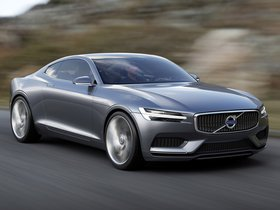 Ver foto 17 de Volvo Coupe Concept 2013
