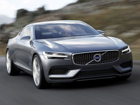 Ver foto 16 de Volvo Coupe Concept 2013