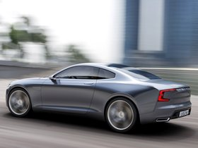 Ver foto 14 de Volvo Coupe Concept 2013