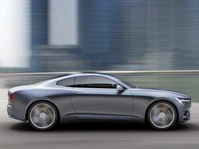 Ver foto 13 de Volvo Coupe Concept 2013