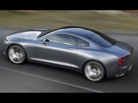 Ver foto 11 de Volvo Coupe Concept 2013