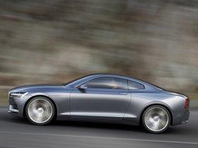 Ver foto 10 de Volvo Coupe Concept 2013